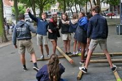 27/07/17  Kamp Antwerpen Deel 2