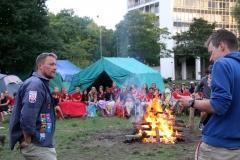 30/07/17  Kamp Antwerpen Deel 3
