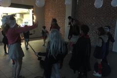 Halloween PA/SP