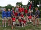 Kamp 2013 - Afdelingsfoto's