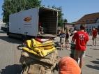 Kamp 2014 - Dag 11