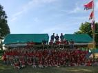 Kamp 2018 - Afdelingen