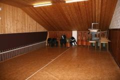 Kampplaats 2015 - Houffalize