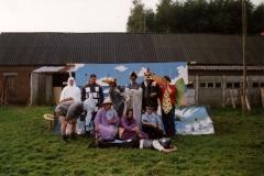 Opglabbeek - 1993