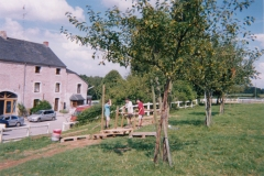 Philippeville - 2002