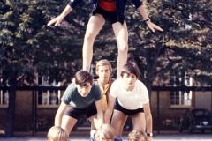SGOL - 1971-1975