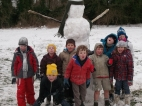 Sneeuwpret 24/3/13