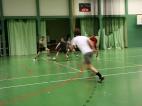 Voetbal leiding - SGOL