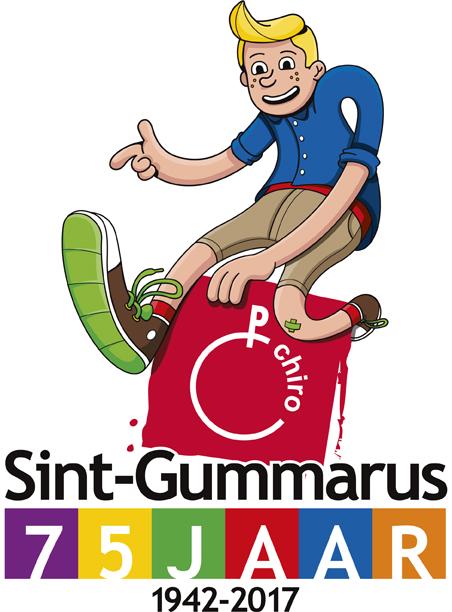 75 jaar Chiro Sint-Gummarus