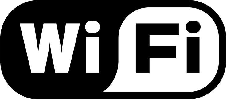 WiFi-aanbod