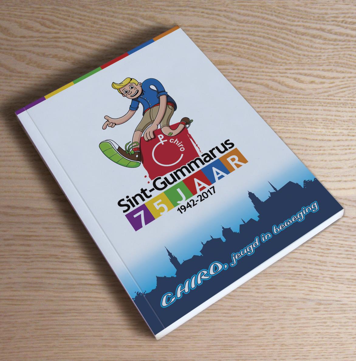 sgol Jubileumboek
